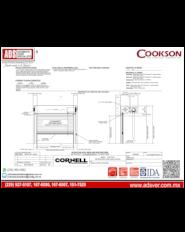 ADS-Boletin Cookson, ADS Puertas y Portones Automaticos S.A. de C.V.