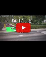 Video BEA Escaner Laser para Portones y Barreras LZR H110