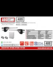 ADS-Boletin Abrepuertas de Garage SG1000-1500AC, 1000Kg, 1500Kg, ADS Puertas y Portones Automaticos S.A. de C.V.
