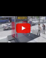 VIDEO, BEA LZR FLATSCAN