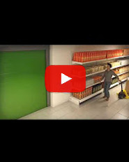 VIDEO, Video, BEA Wizard G3 Dual Technology Sensor