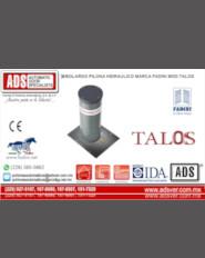 Boletín Fadini Balardo Talos