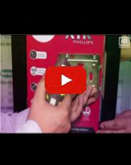 Tutorial Instalación Cerradura Digital XTR Phillips Assa-Abloy