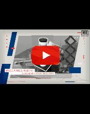 ACM , Vodeo, Operador Central para Cortina Enrollable de Impulso UNITITAN HR