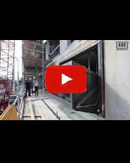 Características & Funciones de Puerta Automatica Corrediza PREMIUM SP-280