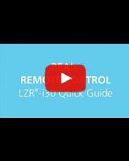 Video Instalación LZR i30 de BEA
