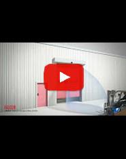 Video Instalación BEA sensor Condor