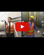 Video, Seguridad en los Andenes de Descarga, ADS, Puertas y Portones Automaticos, Puertas & Portones Automaticos