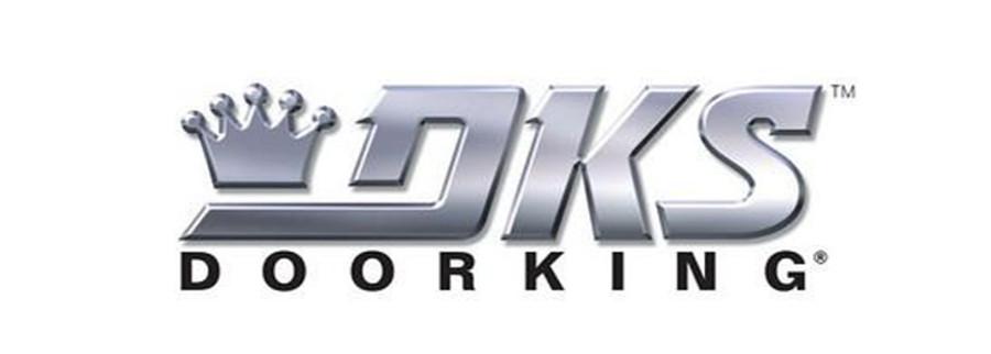 DKS DOORKING, dks doorking, Catalogos, Puertas & Portones Automaticos